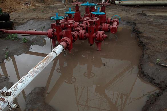 Нафтогаз отстоял в суде свои условия работы с Газпромом