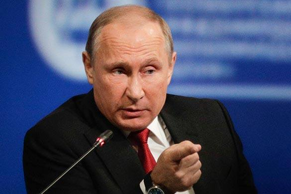 Путин: наука должна обеспечить развитие российской экономики