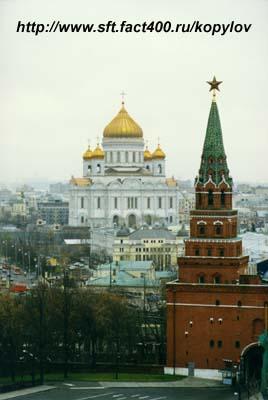 МОСКВЕ - 854. В СТОЛИЦЕ НАМЕЧЕНО СВЫШЕ 5 ТЫСЯЧ ПРАЗДНИЧНЫХ МЕРОП
