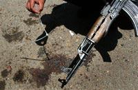 В Кабардино-Балкарии ликвидированы две базы боевиков