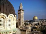 Израиль заблокировал палестинские территории