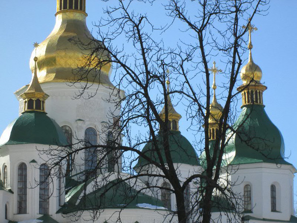 Оскорбляющих православные святыни назовут русофобами.