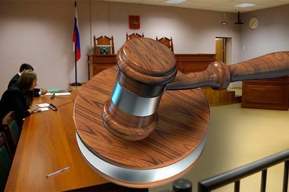 Уфимская повелительница кнута и галлюциногена оказалась в суде