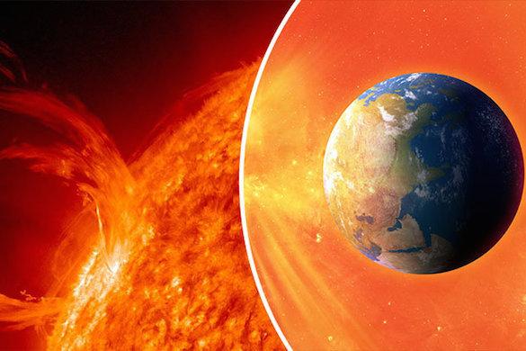 "Nation News: супервспышки на Солнце ""столкнут"" Землю и Венеру. 375604.jpeg"