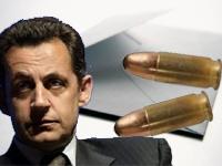 Сумасшедший аноним угрожает убить Саркози, министров и мэров
