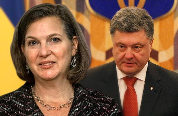 Украинский дипломат: Киеву придется капитулировать на условиях Москвы. 319605.jpeg