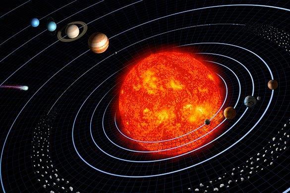 Создано вещество в250 раз горячее Солнца