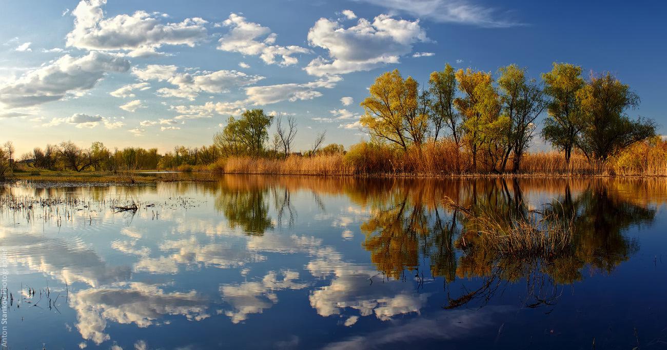 Названы новые сроки сезонных наводнений в России и Европе. Названы новые сроки сезонных наводнений в России и Европе