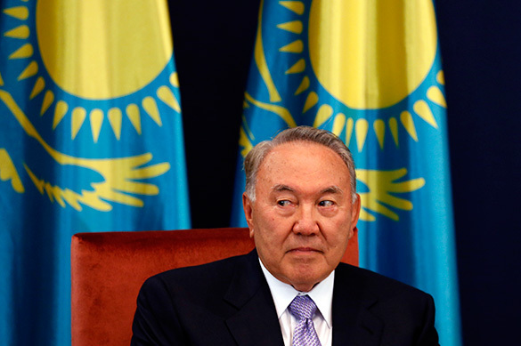 Назарбаев призвал создать исламскую G20. Назарбаев призвал создать исламскую G20