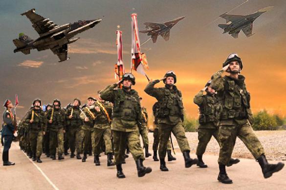 США признали преимущество России по ракетам большой дальности. США признали преимущество России по ракетам большой дальности