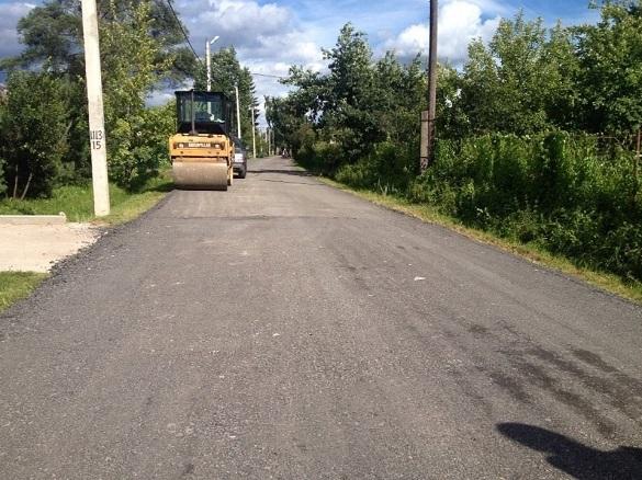 Москва отремонтирует 85 км дорог к дачам горожан в этом году. 398605.jpeg