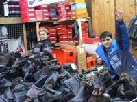 С закрытием Черкизовского рынка 45 тысяч эмигрантов потеряли