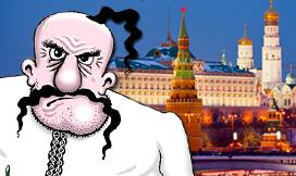 Украинские террористы в шкуре шахидов. В Москве ловят украинцев-террористов