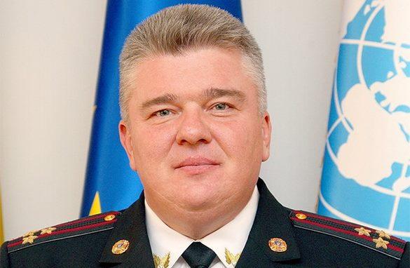 Главу Госслужбы Украины по чрезвычайным ситуациям арестовали в прямом эфире. ВИДЕО. 315606.jpeg