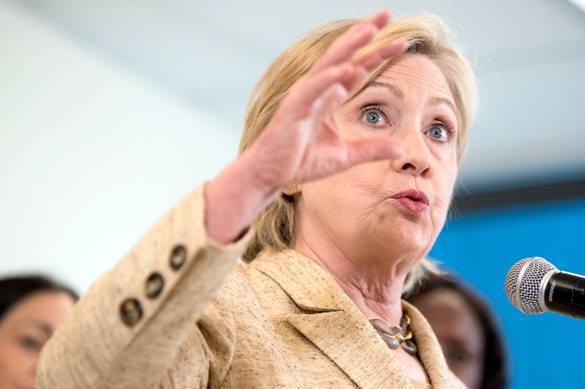 Яков Кедми: Клинтон разыгрывает женскую карту. Напрасно