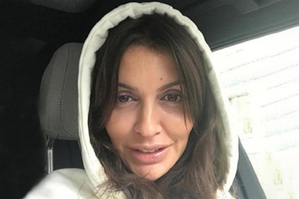 ФСБ отказала жене Аршавина в офицерском звании. 381606.jpeg