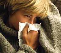 Эта якобы безобидная простуда…. Эта якобы безобидная простуда…