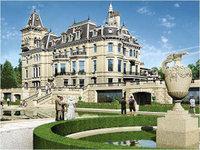 Россиянин купил за рекордную сумму английский замок с призраками. 243607.jpeg