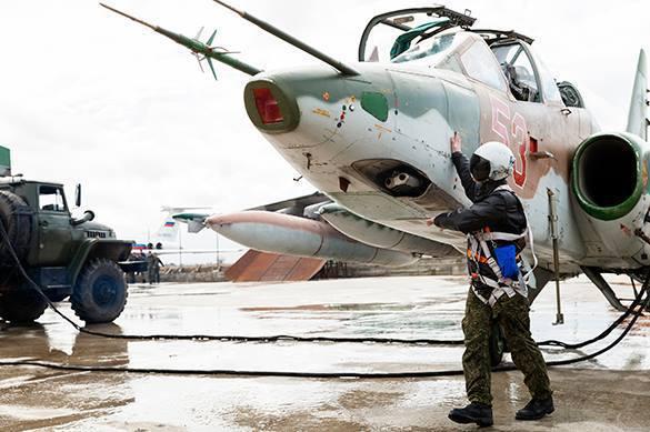Россия смогла бы сокрушить силы НАТО за три дня
