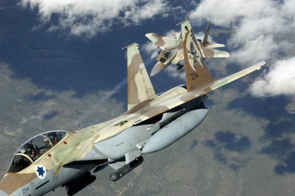 Израильский генерал раскрыл тайну удара по