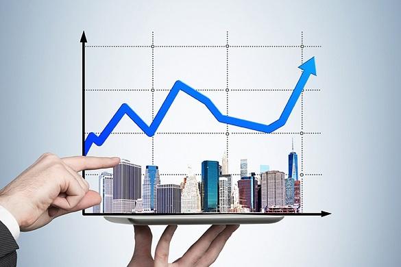 Рынок недвижимости Москвы установил в 2018-м году новые рекорды. 396607.jpeg