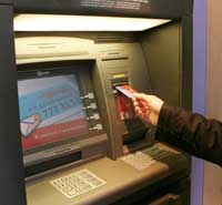 Почтальон-распорядитель чужих кредиток