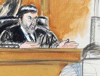 Гренландский Робин Гуд угодил на скамью подсудимых. court