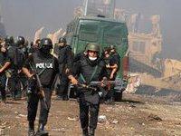 Силовики Египта задержали главу