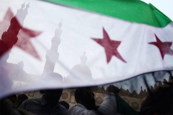 Башар Асад изменит Конституцию Сирии?