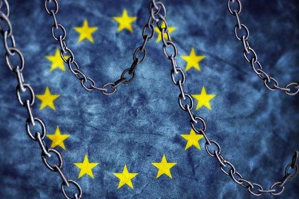 Как Европа сама себя высекла. Как Европа сама себя высекла
