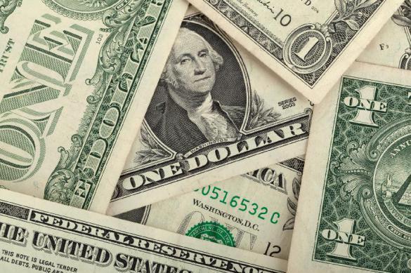 Минфин США: Россия сокращает вложения в американские облигации. 384608.jpeg