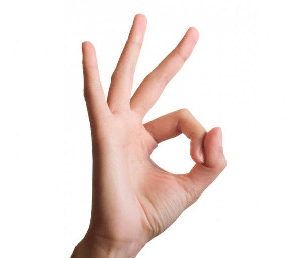 Азбука непристойных жестов, которые шокируют иностранцев. Азбука непристойных жестов, которые шокируют иностранцев