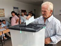Сразу два кандидата в президенты Черногории объявили о своей победе на выборах. 282609.jpeg