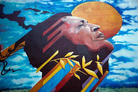 Венесуэла скорбит по Уго Чавесу: 2 года без Команданте. 313609.jpeg