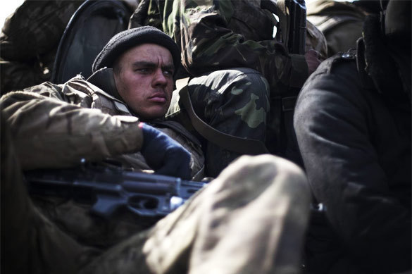 Донецкая фильтровальная обесточена, персонал эвакуируют