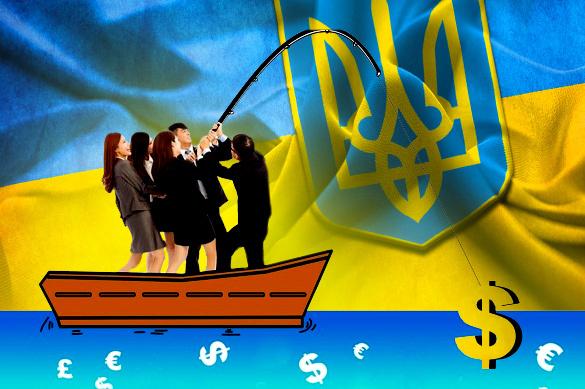 Украинский вопрос: США поставят отношения с Украиной на паузу
