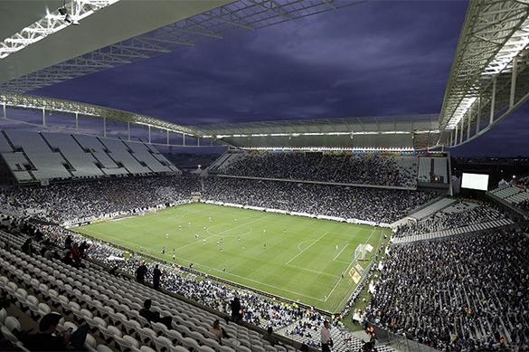 Австралийских футбольных фанатов поразил прием в России