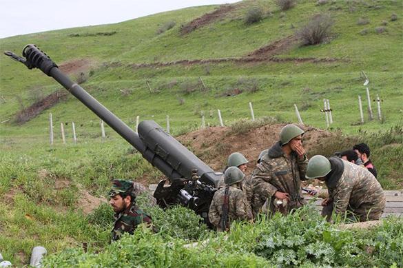Саргсян предостерег отзаявлений опересмотре отношений Армении сРоссией