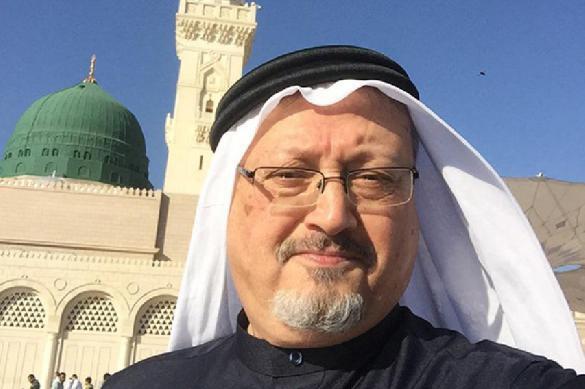 NYT: убийцы Хашогджи тесно связаны с саудовским принцем. 393609.jpeg