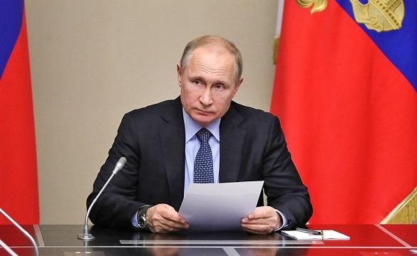 Путин дал поручения по регулированию закона о долевом строительстве. 396609.jpeg