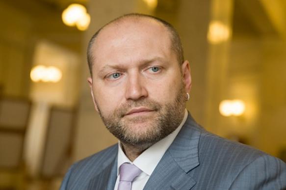 Украинский депутат: немецкие делегаты в ПАСЕ грубо нас обругали. 402609.jpeg