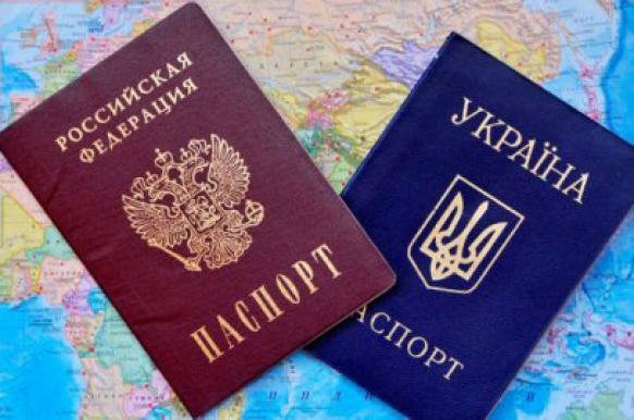Путин сообщил о планах упростить выдачу паспортов РФ всем гражданам Украины.
