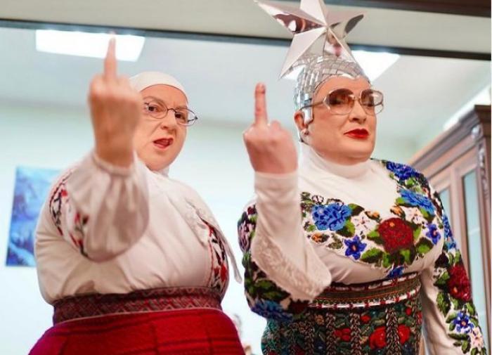 Загадки древнего храма, где рождается огонь