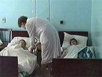 На Украине произошло очередное массовое отравление детей