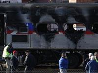 Забастовка работников транспорта привела к коллапсу в