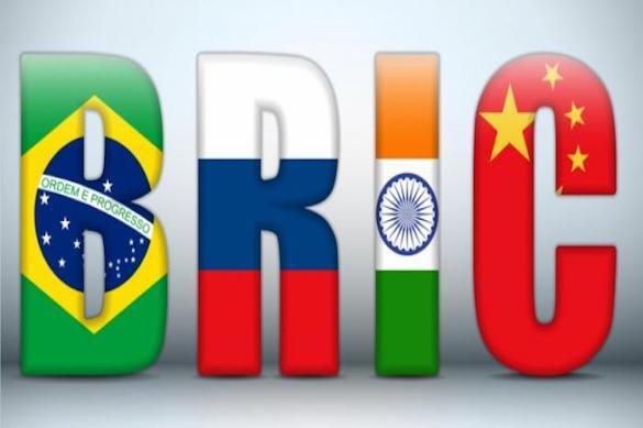 Страны БРИКС подписали договор поэкономическому сотрудничеству