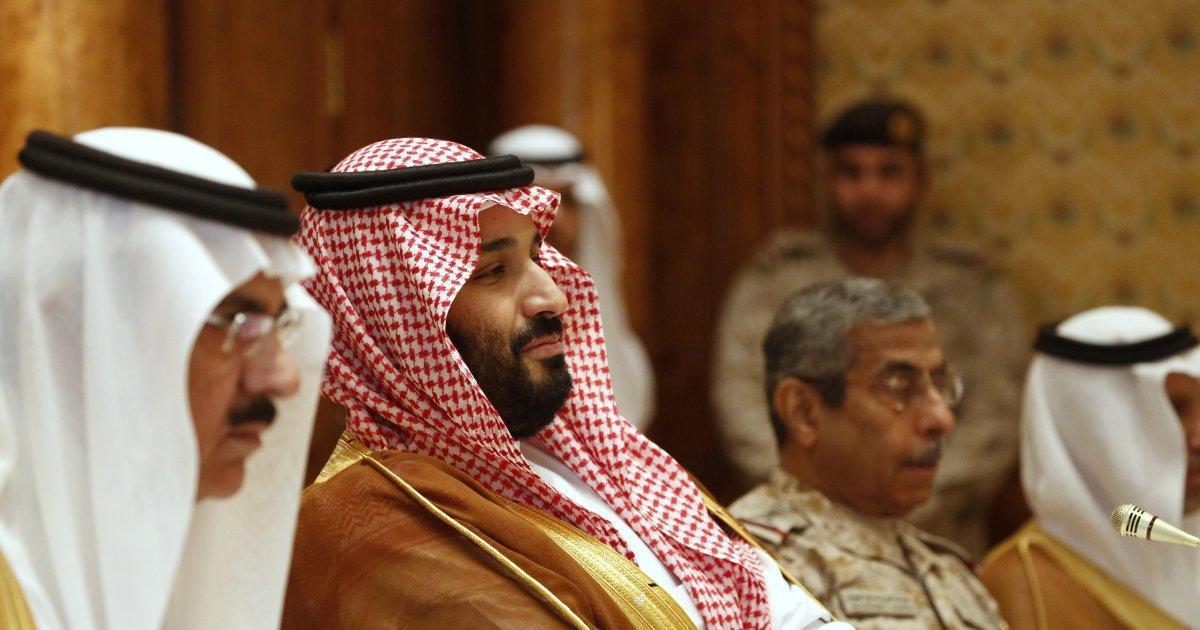 СМИ рассказали о пытках арестованных саудовских принцев. СМИ рассказали о пытках арестованных саудовских принцев