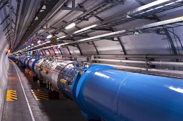 Ученый рассказал про катастрофу в случае неудачного эксперимента на адронном коллайдере. 392610.jpeg