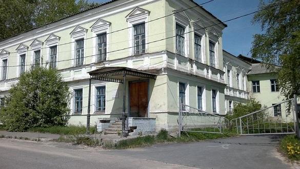 Купеческий особняк 19-го века в Карелии выставили на продажу за 7 млн рублей. 400610.jpeg