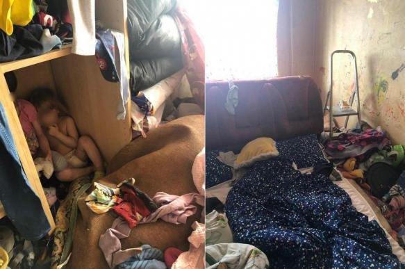 У жительницы Мытищей отобрали четверых детей. 402610.jpeg